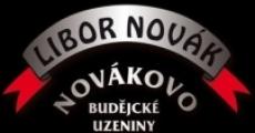 Libor Novák - NOVÁKOVO BUDĚJCKÉ UZENINY