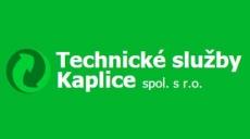 Technické služby Kaplice